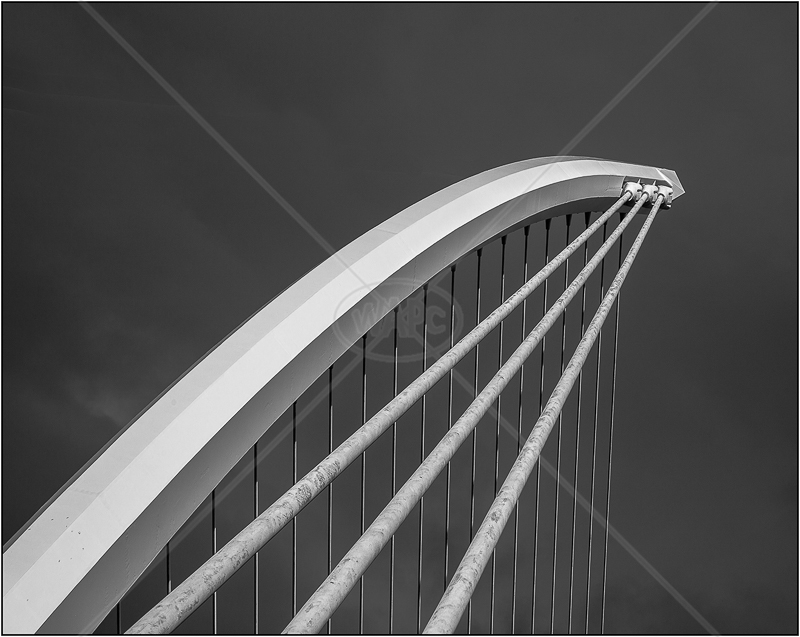 Reach for the Sky by Ian Griffiths - 3rd (Int mono)