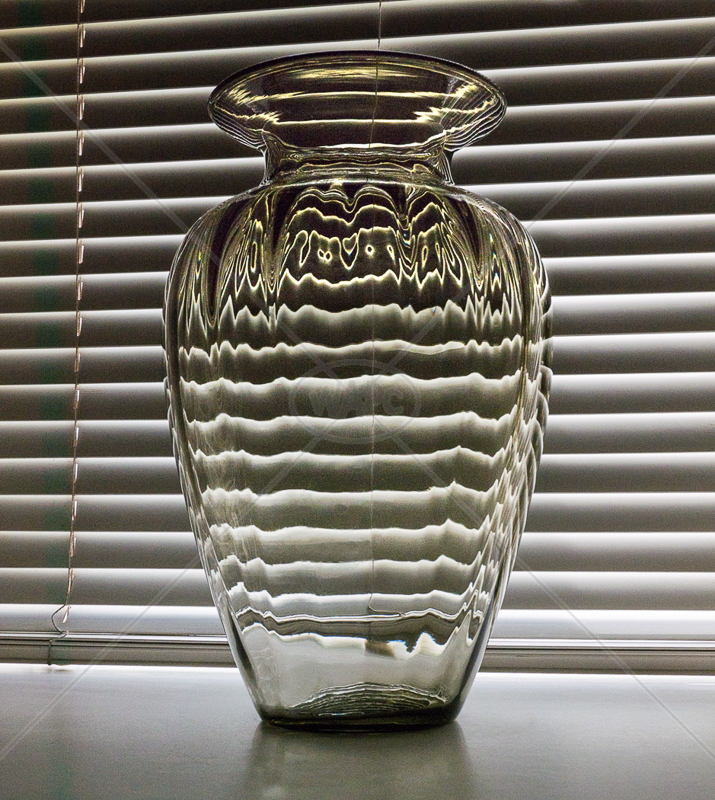 Venitian Vase by Gerry Froy - C (Int col)