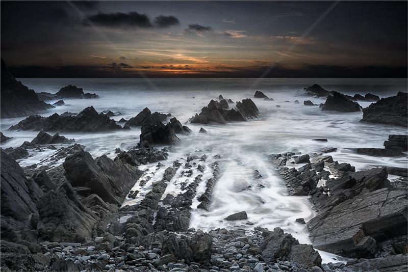 Last Light Hartland by Jon Baker - C (PDI)