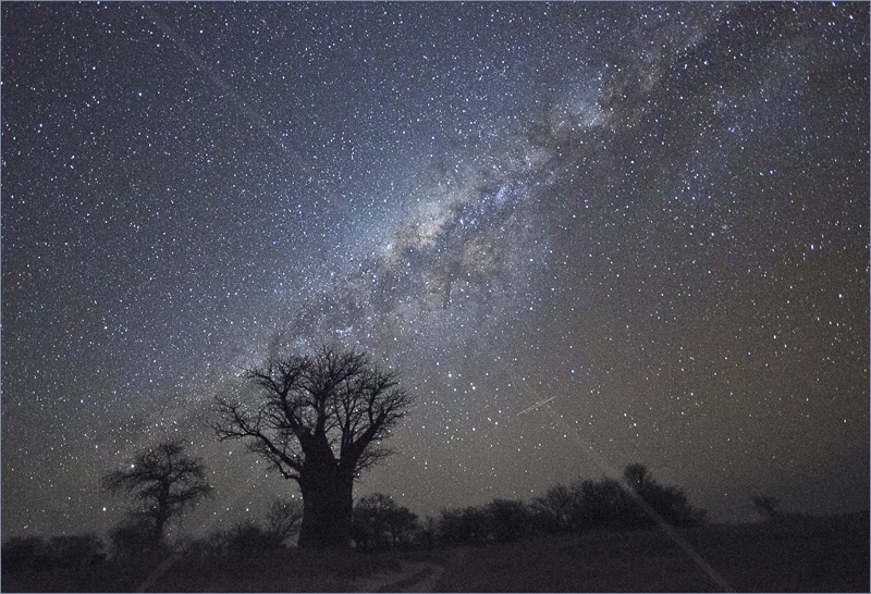 The Sky at Night by Russell Price - 2nd (PDI)