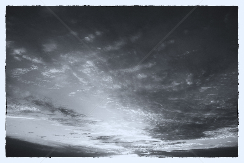 Skyscape by Sharon Leighton - C (Int mono)