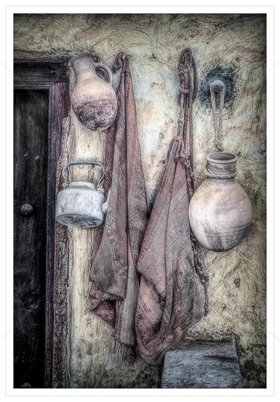 Omani Kitchen by Calvin Downes - C (Adv col)