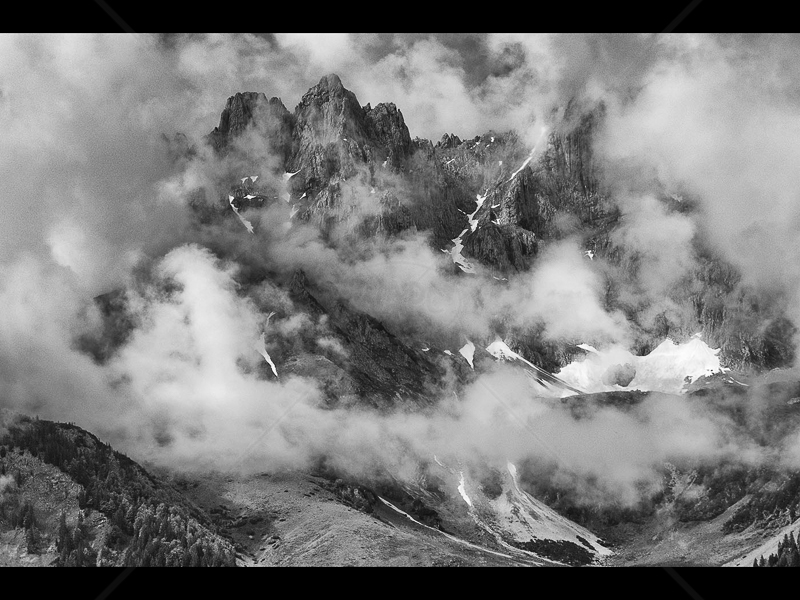Wilder Kaiser by Ruth Holden - C (Int mono)