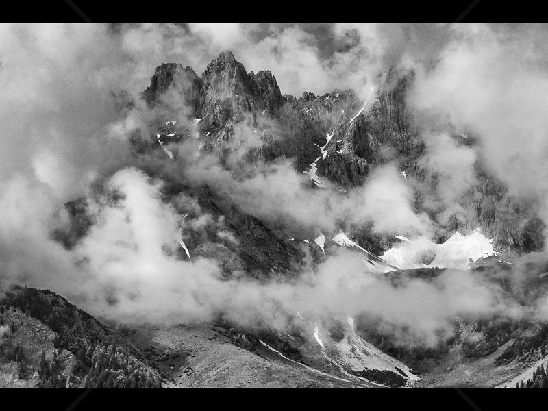 Wilder Kaiser by Ruth Holden - 3rd (Int mono)