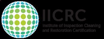 catrecovery-iicrc-logo