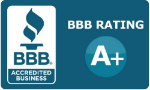 Visit OUR BBB Page