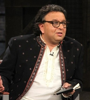 Vikram Vij   Chef and Restaurateur