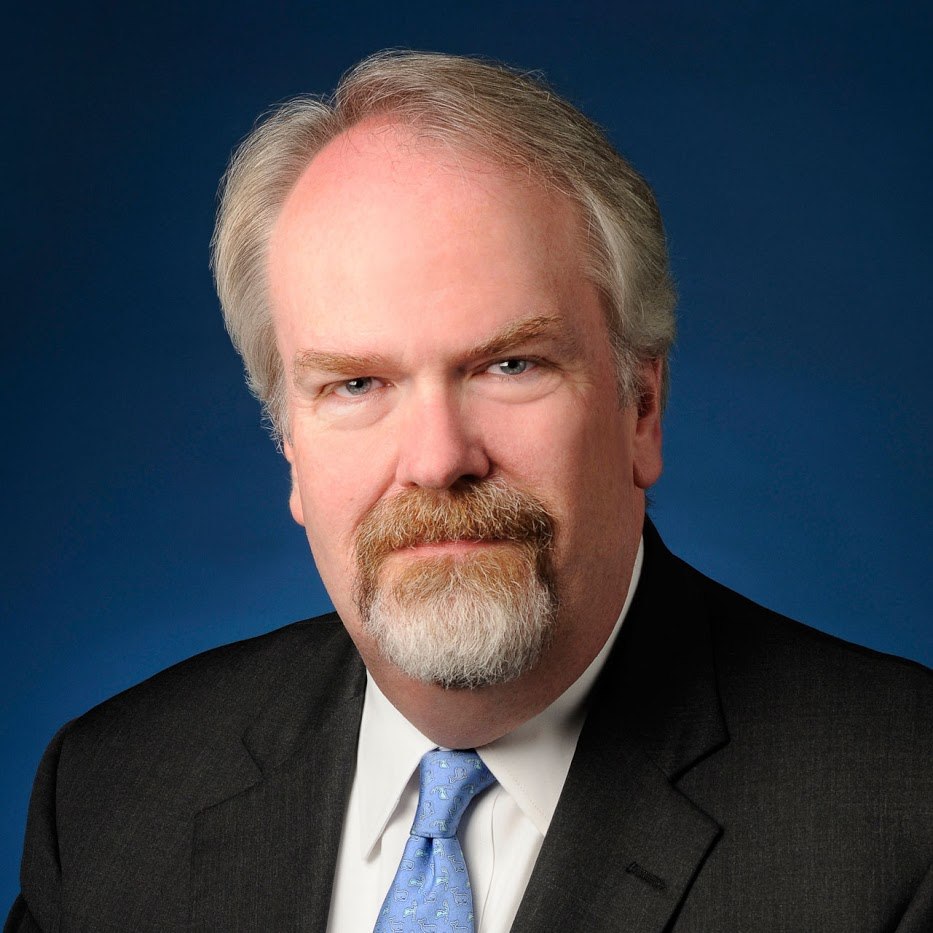 Vern Brownell CEO, D-Wave