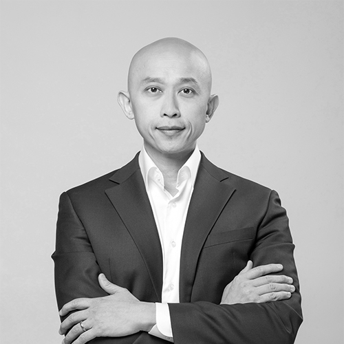 Carl Kwan , Membership / Community Manager