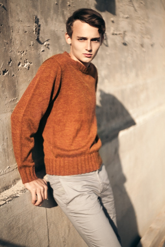 model: ethan (elmer olsen models)