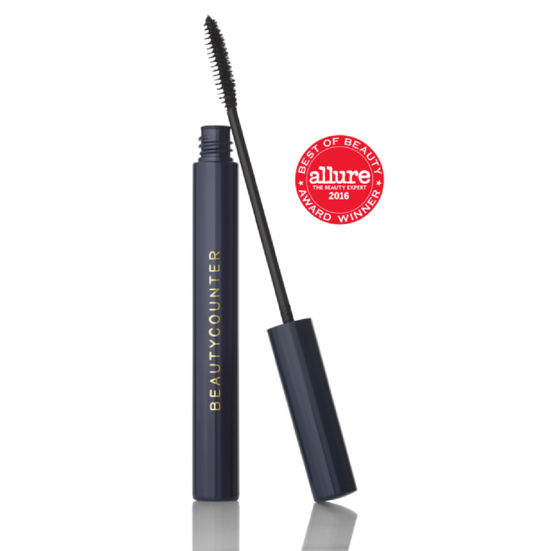 I love this mascara. This mascara is the best mascara I have ever used. It stays on very well.