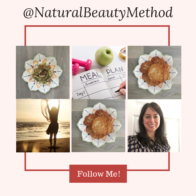 natural beauty method