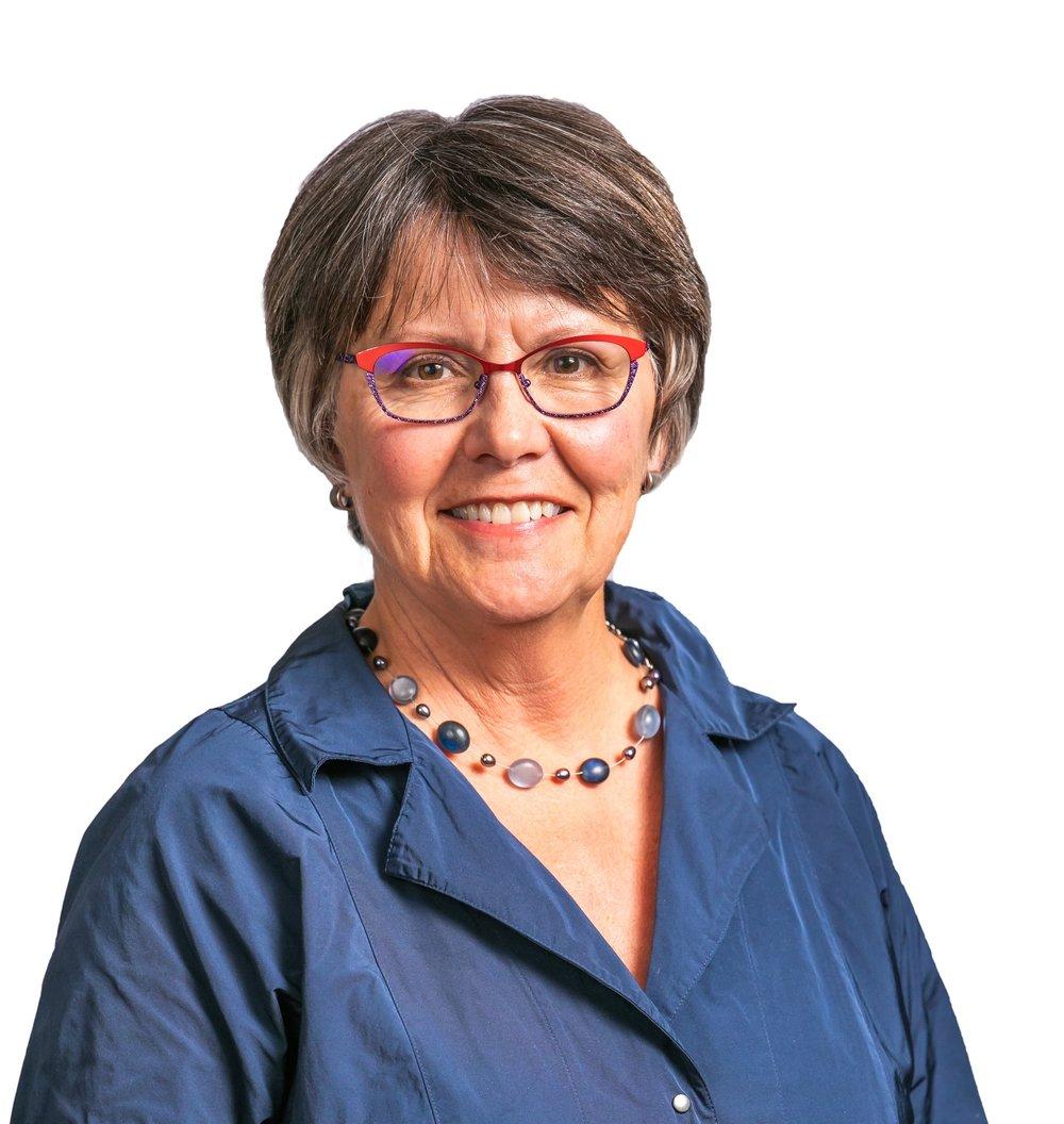Barbara Manierre, Director