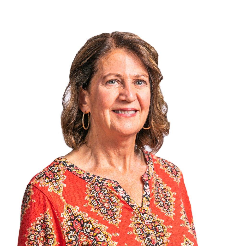 Susan Plunkett, Advisor