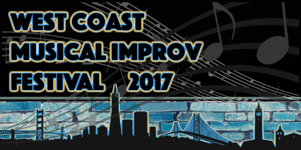4 days of improvised musical magic from troupes around the world!