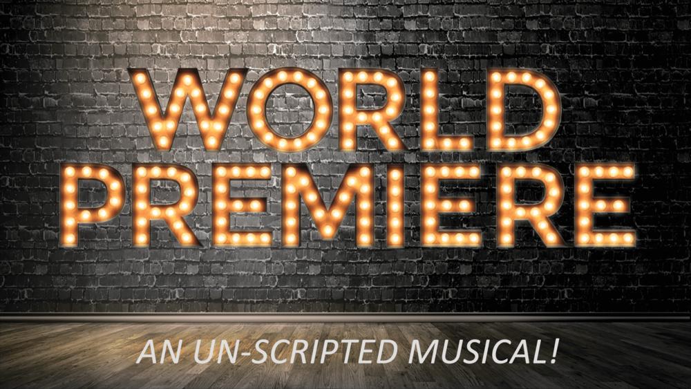 world premiere sf improv theater un scripted theater company