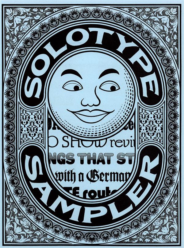 Dan Solo, Solotype