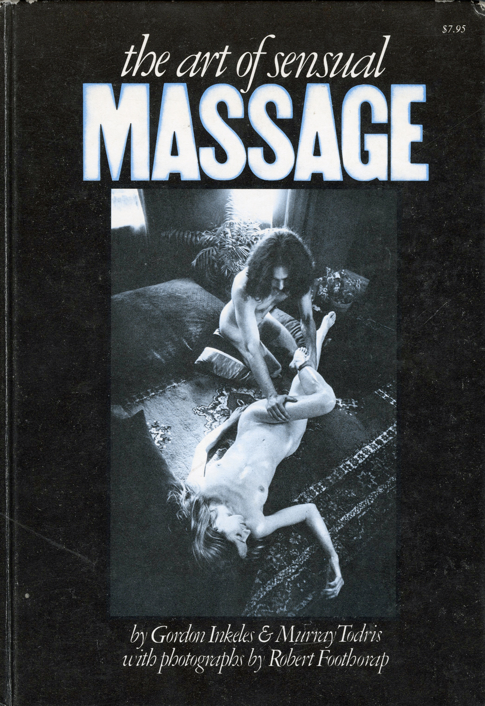 The Art of Sensual Massage, 1972