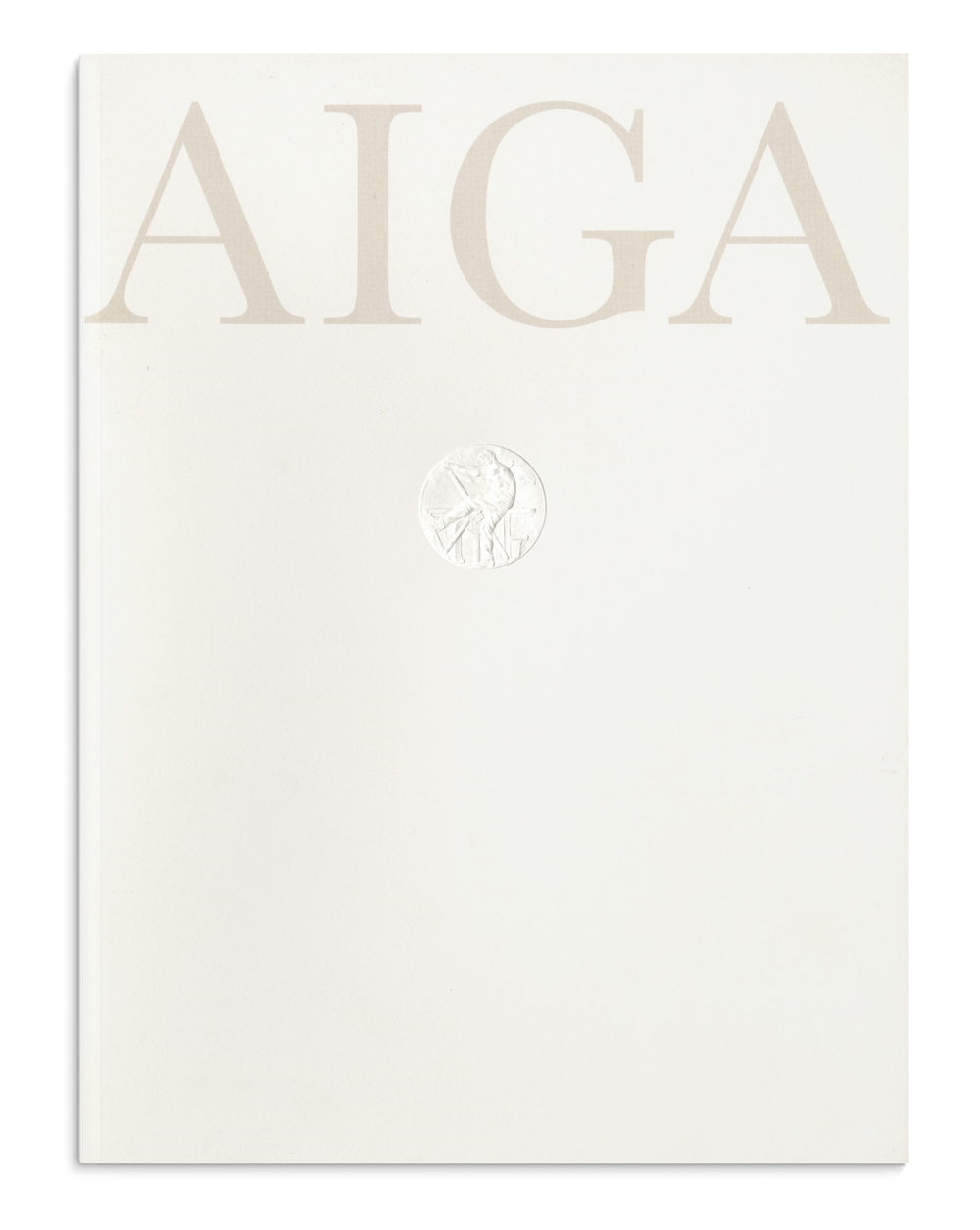 AIGA Medalist catalogue