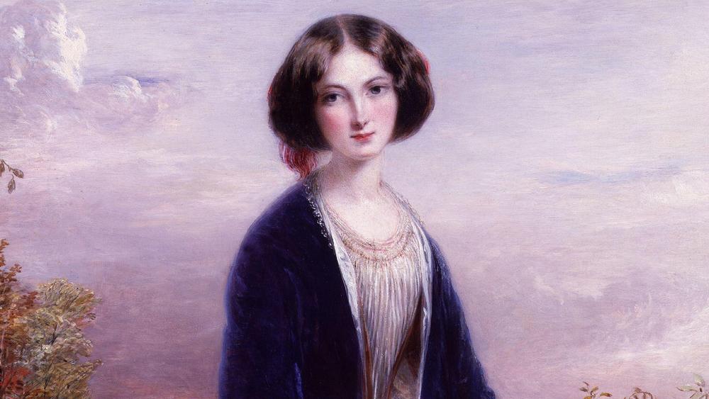 Euphemia Chalmers Ruskin