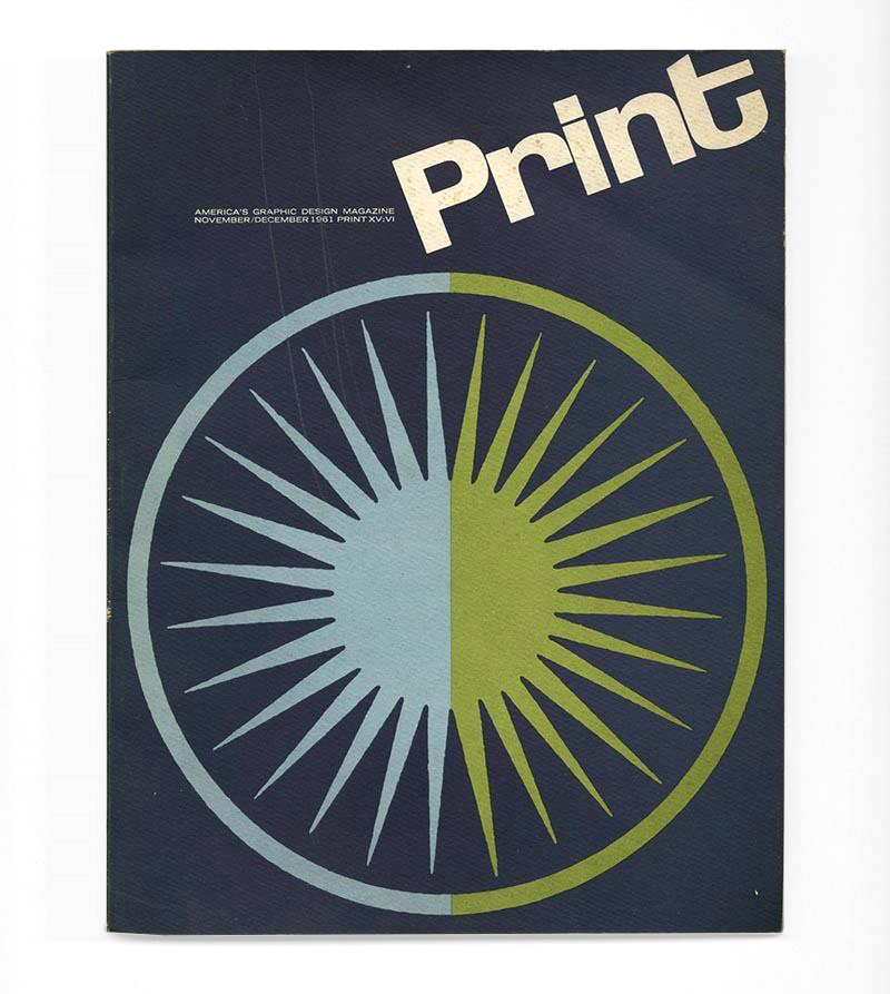 John Massey, Print, 1961