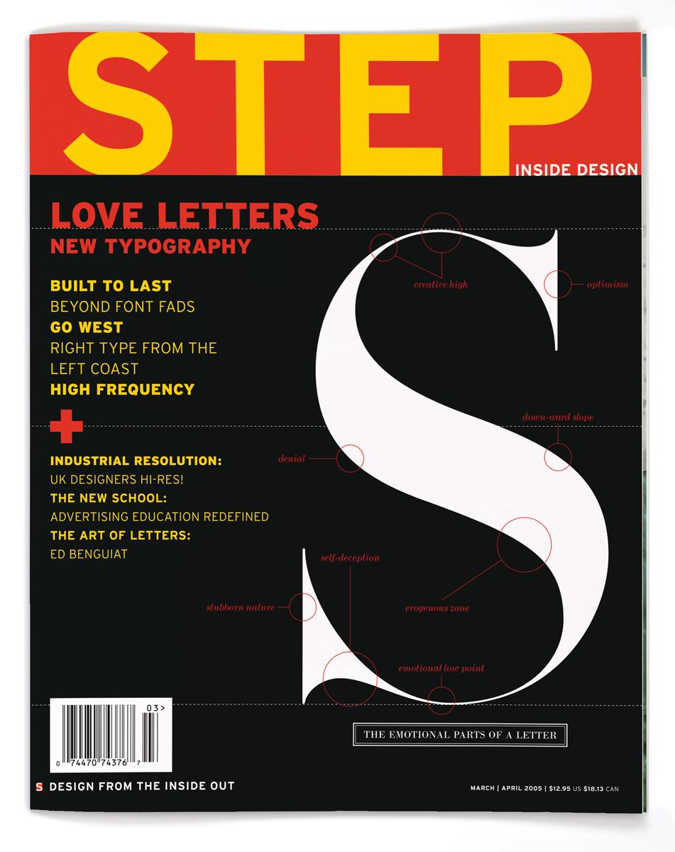 Sean Adams, Step