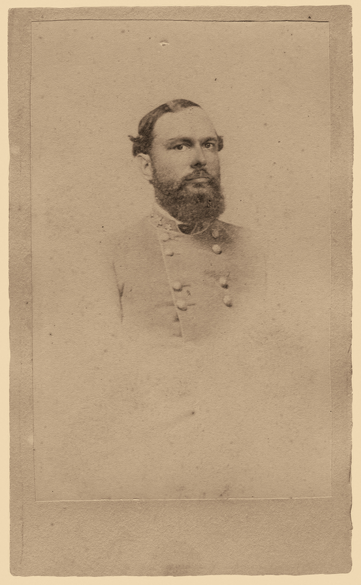 Gen. William Henry Fitzhugh Lee