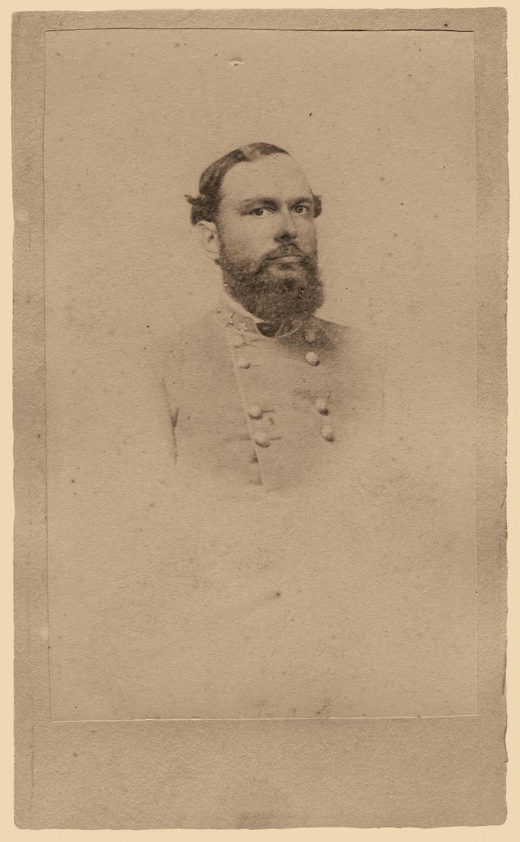 Gen. William Henry Fitzhugh Lee