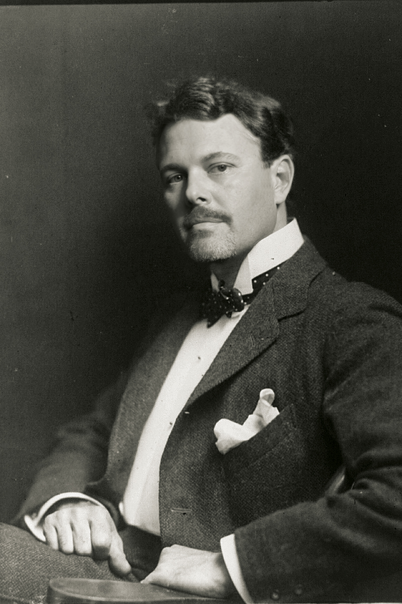 Prince Pierre Troubetzkoy