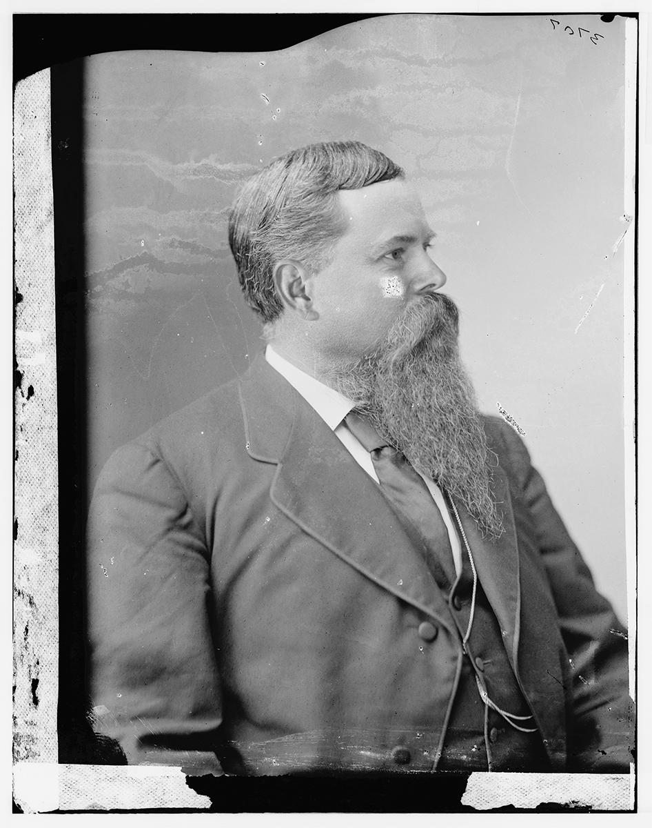 Gov. Fitzhugh Lee