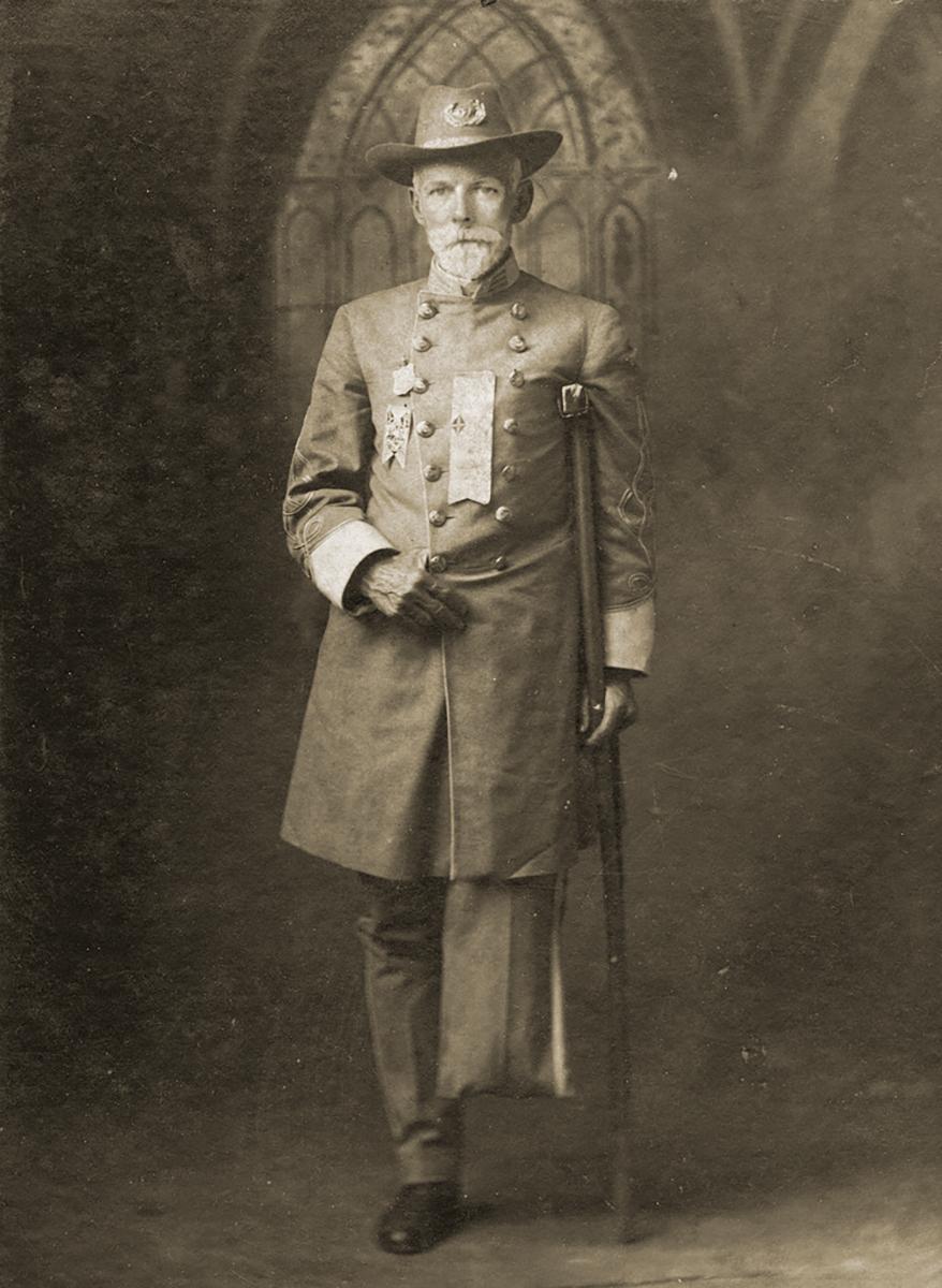 John Micou Terrell