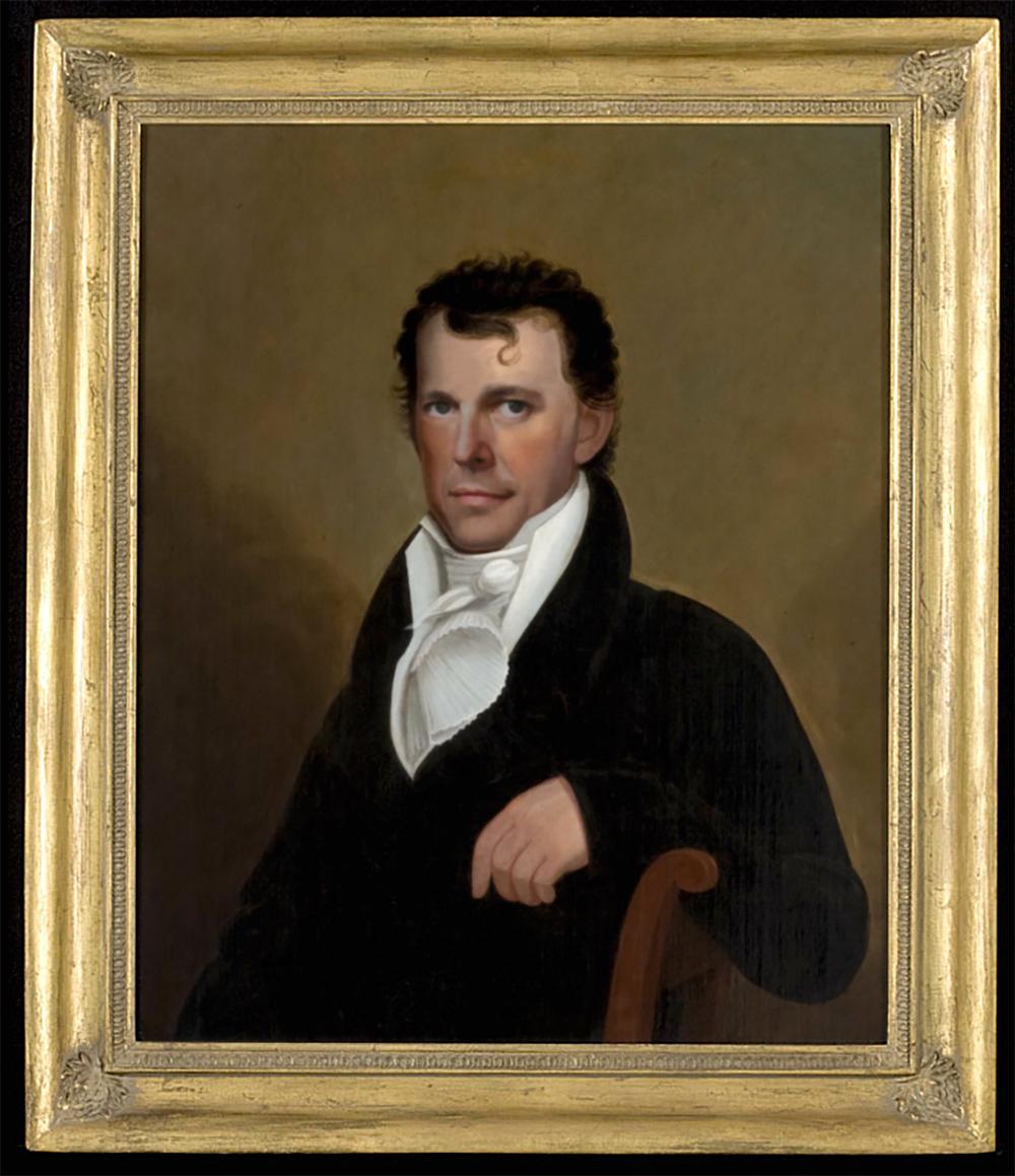 Gov. Littleton Waller Tazewell