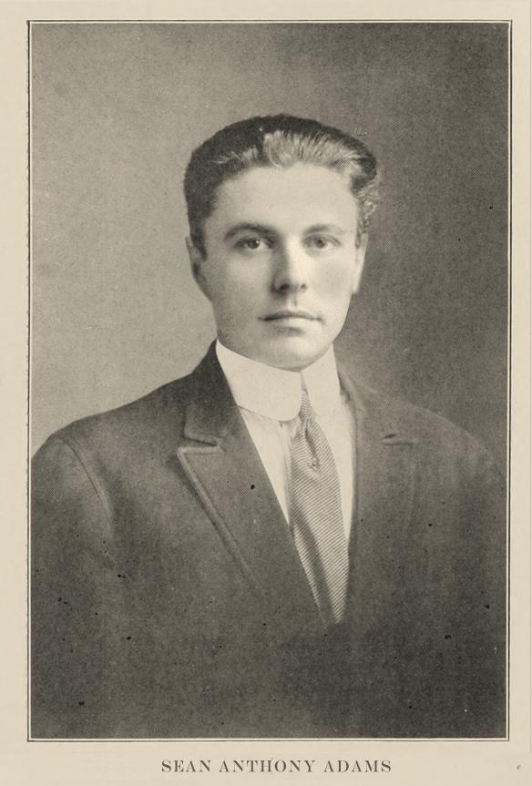 Owen Paul Flint