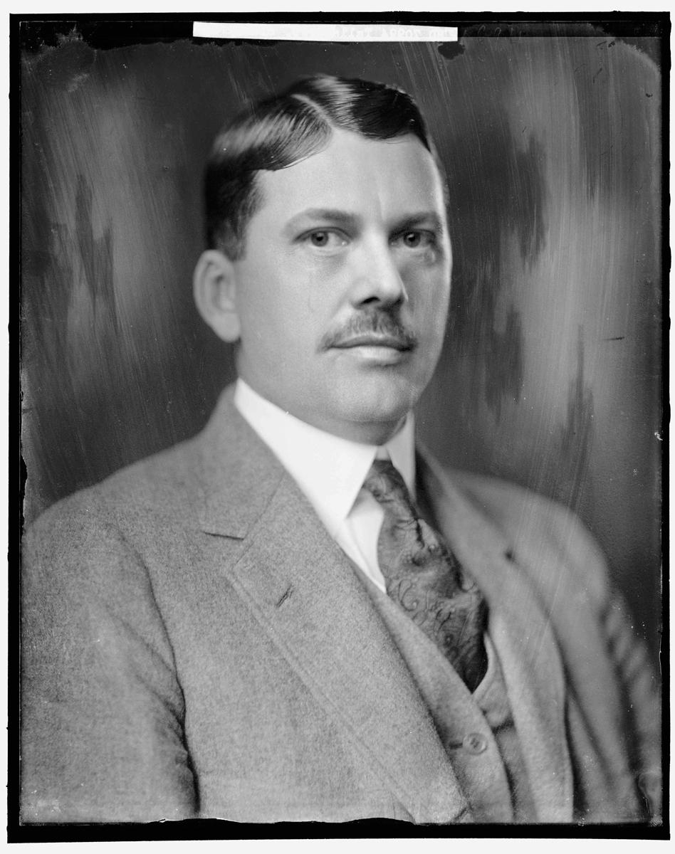 Sidney Fletcher Taliaferro