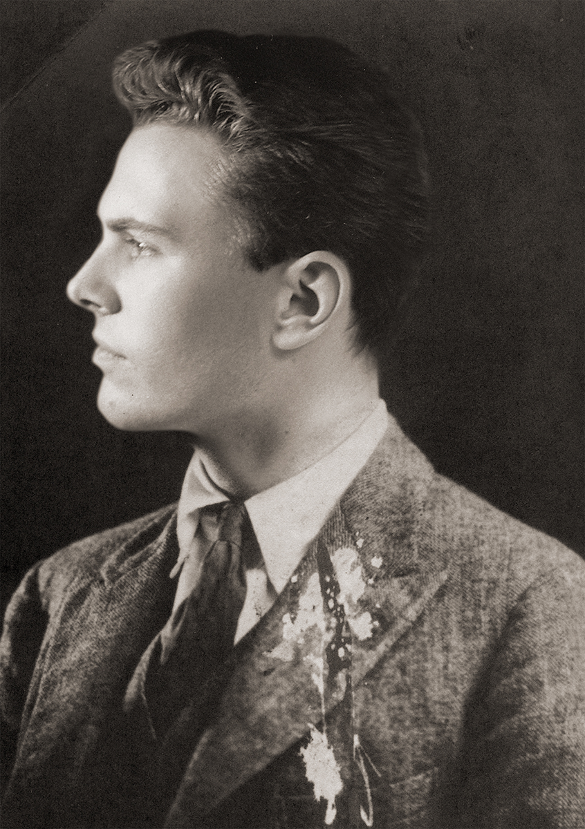 Chester Gavin Arthur