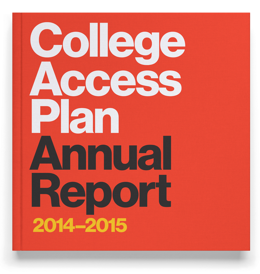 College Access Plan