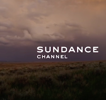 Sundance Channel On-Air Design