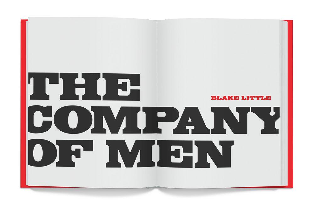 The Company of Men