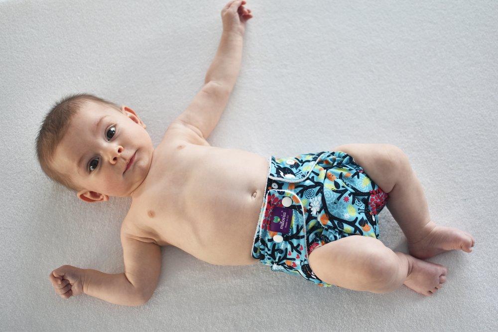 Wasbare Luiers Getest Beter Voor Baby Milieu En Budget Studio Ros