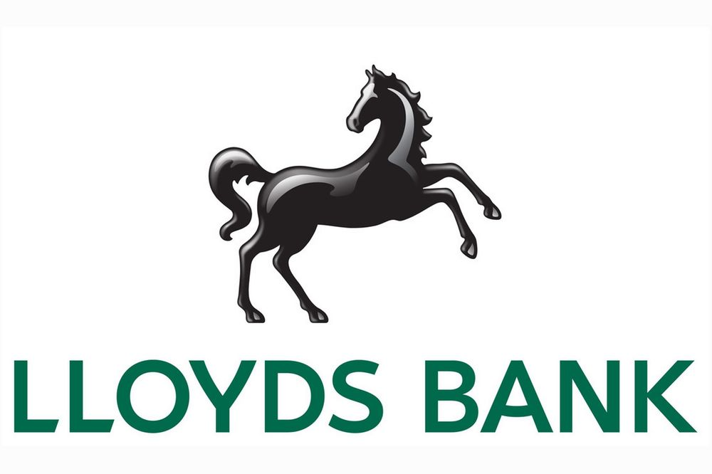 SPONSORED BY LLOYDS BANK