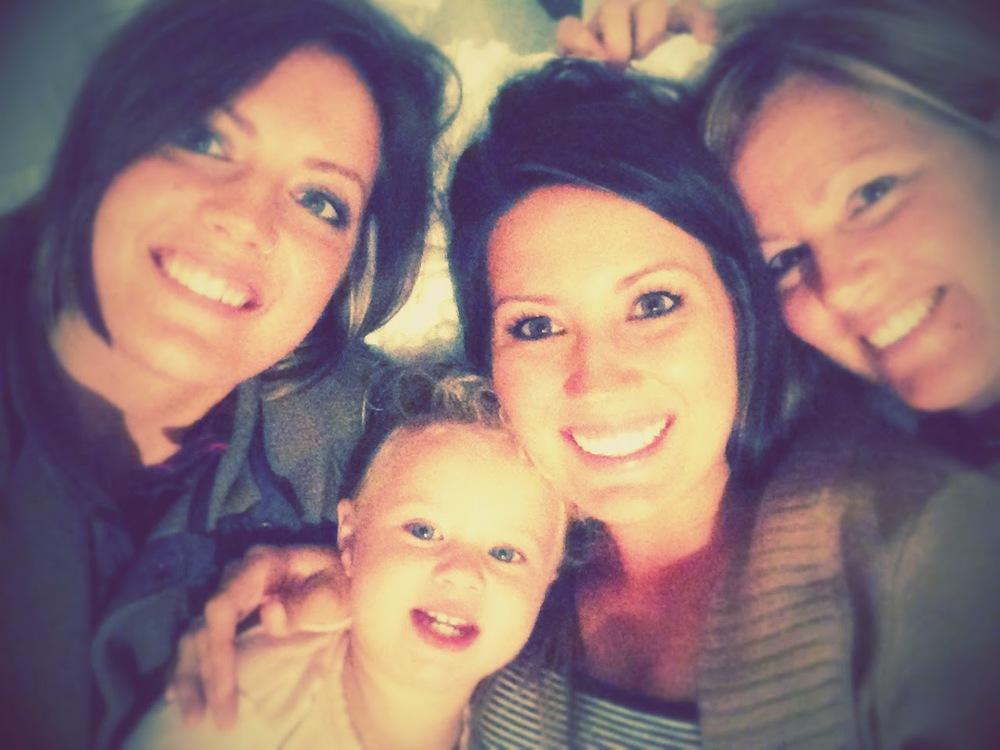 Lex, Roz, Me & Mom.jpg