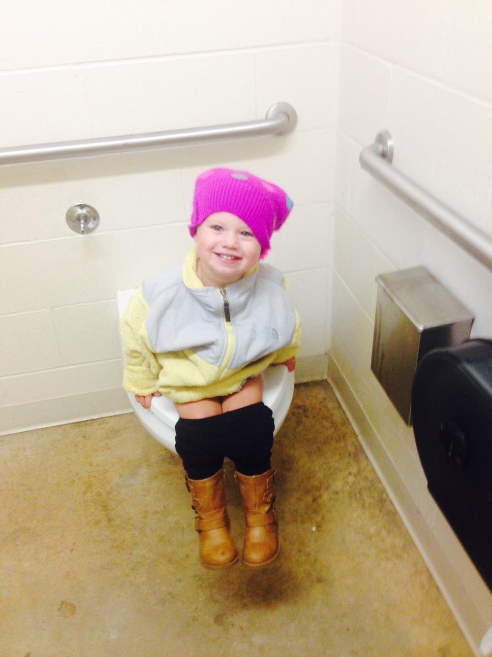 Roz on the toilet.jpg