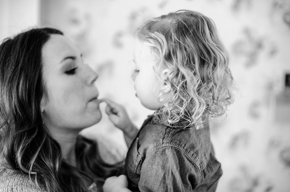 How I Knew I Wanted To Be A Stay-At-Home Mom