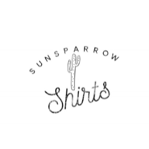 Sunsparrow Shirts