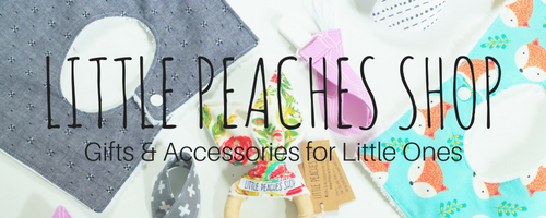 Little Peaches Shop