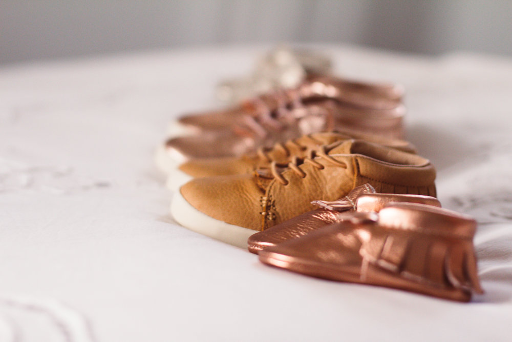 Your Kids Need These Shoes: Freshly Picked