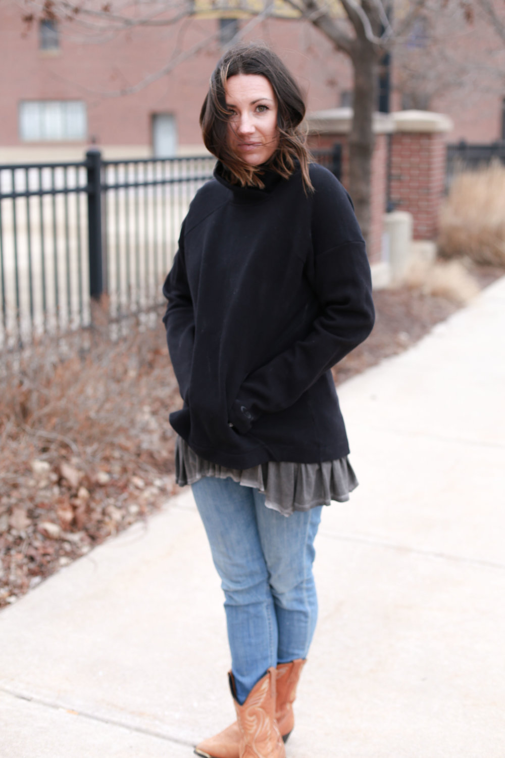 Fashion Friday: Simplify Your Look