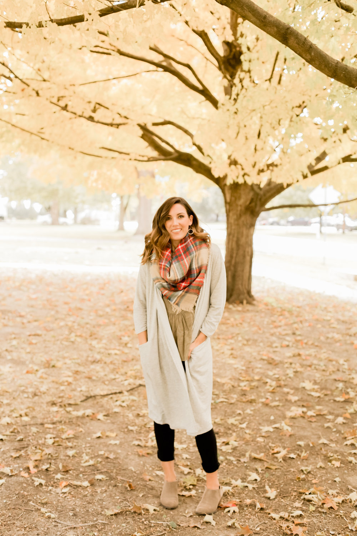Fall Favorites At Prairie Gardens