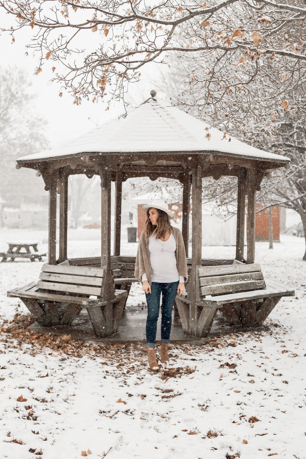 Cozy Winter Style & Giftable Christmas Items