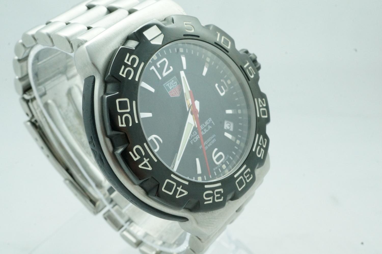tag heuer formula 1 wac1110 mens watch ajt watch company your tag heuer formula 1 wac1110 mens watch